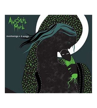 Montuenga + 6 songs (CD)