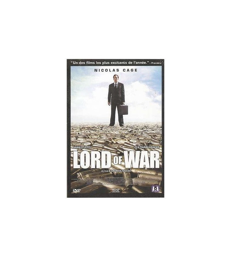 Lord of war (DVD)