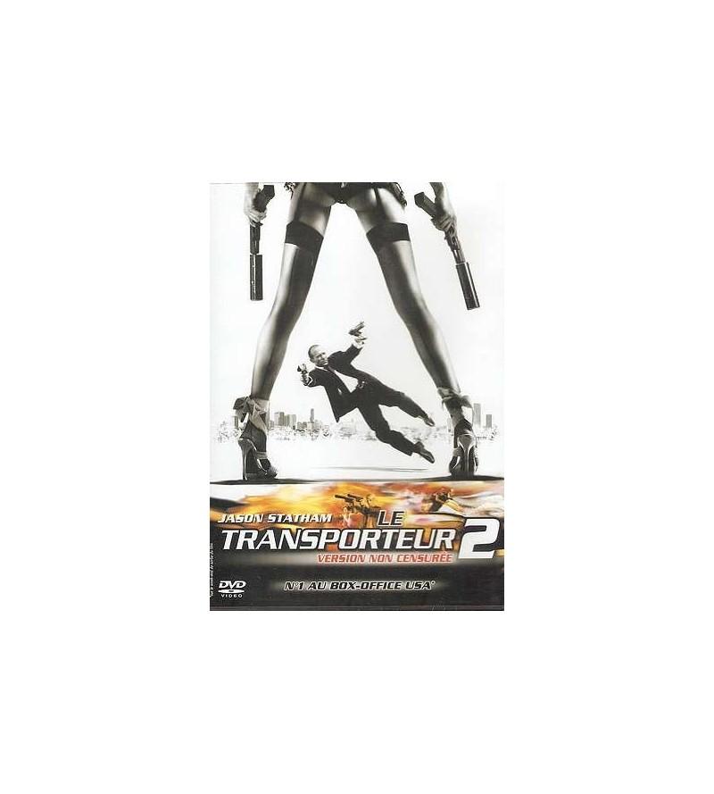 Le transporteur 2 (DVD)