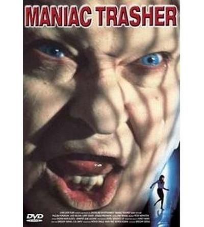 Maniac trasher (DVD)