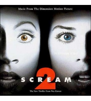 Scream 2 (CD)