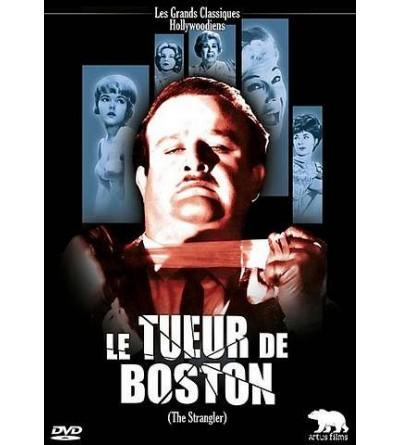 Le tueur de Boston (DVD)