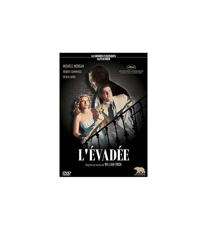 L'évadée (DVD)