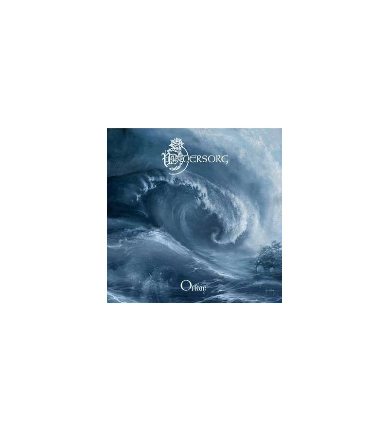 Orkan (CD)