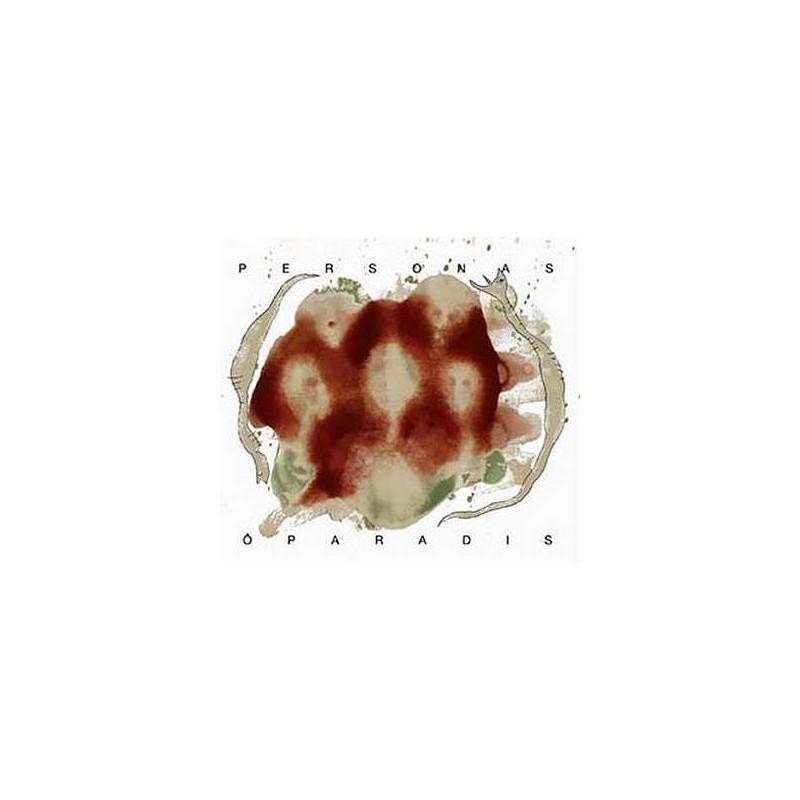 Personas (CD)