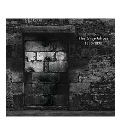 The grey ghost (Ltd edition CD)