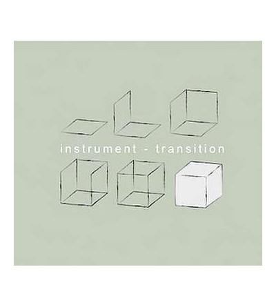 Instrument - transition (CD)