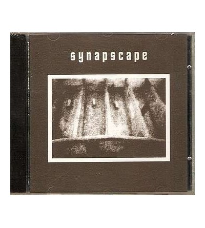 Synapscape (CD)