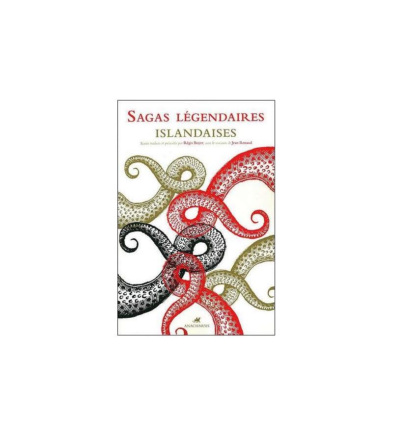 Sagas légendaires islandaises