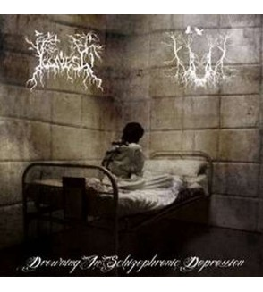 Drowning in schizophrenic depression (Ltd edition CD)