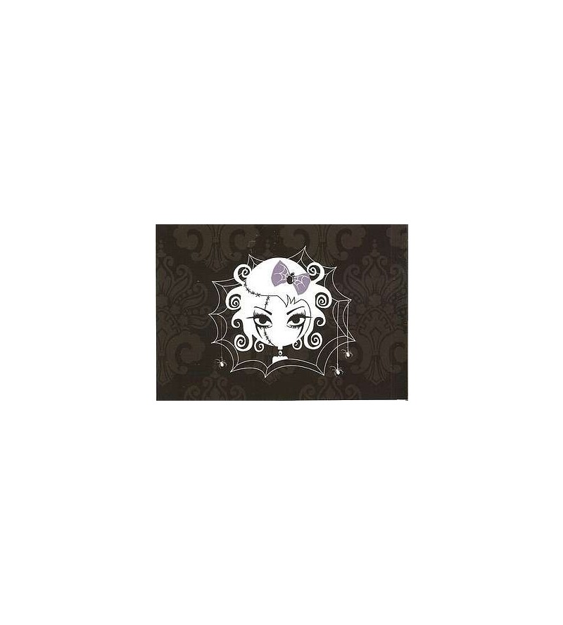 Carte postale Ravenshood manor : Elisabeth