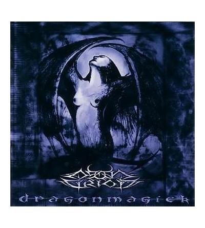 Dragonmagick (CD)
