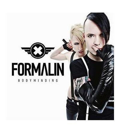 Bodyminding (CD)