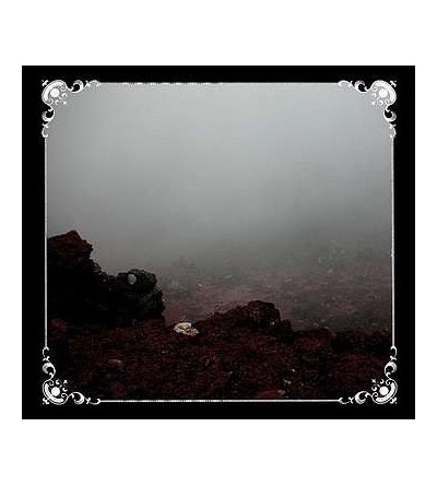 Mounds of ash (CD)