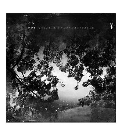 Quietly, undramatically (CD)