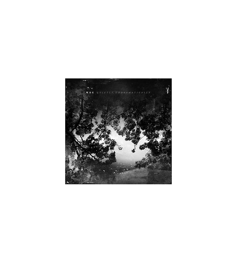 Quietly, undramatically (CD)