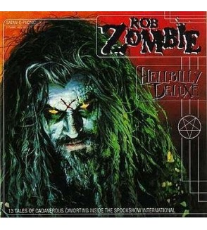 Hellbilly deluxe (CD)