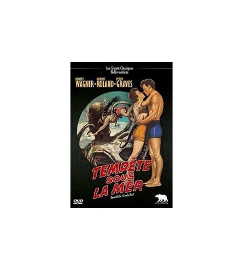 Tempête sous la mer (DVD)