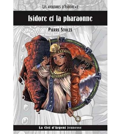 Les aventures d'Isidore 2, Isidore et la pharaonne