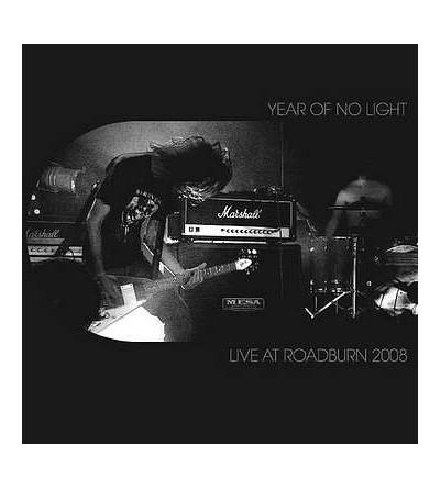 Live at Roadburn 2008 (CD)