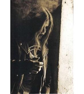 Photo moyen format Black metal