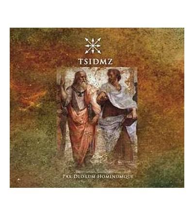 Pax deorum hominumque (Ltd edition CD)