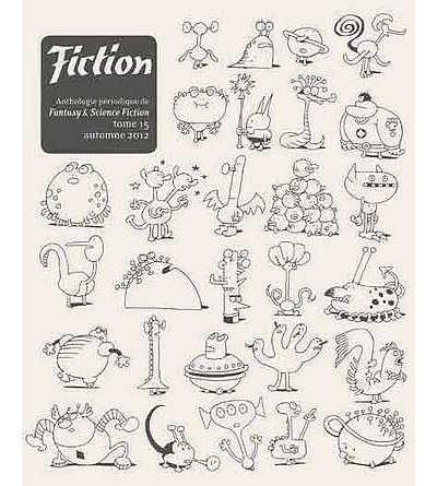 Fiction 15