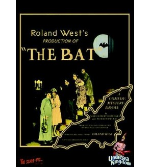The bat (DVD)