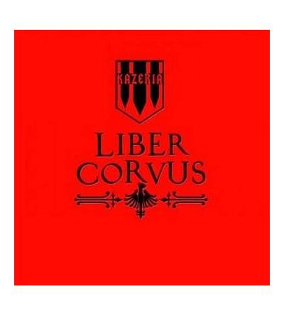 Liber Corvus (CD)