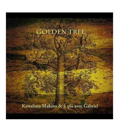 Golden tree (CD)