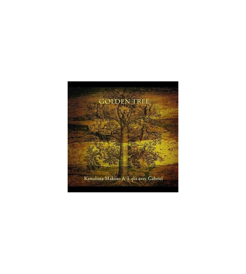 Golden tree (CD)