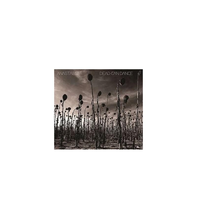 Anastasis (CD)