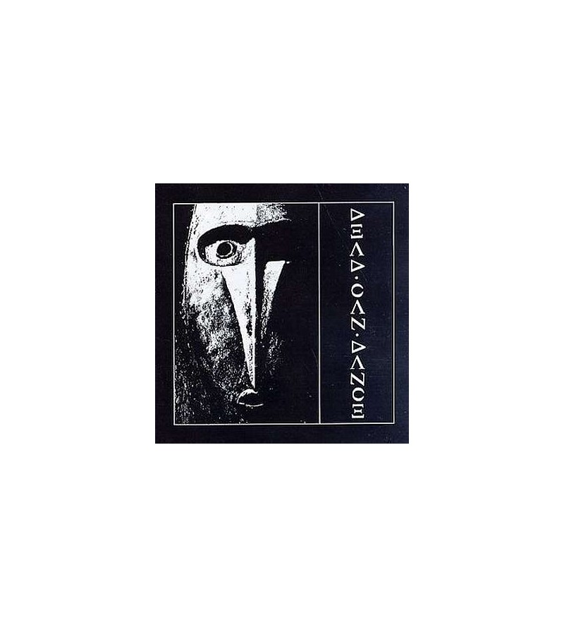 Dead can dance (CD)