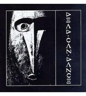 Dead can dance (CD)