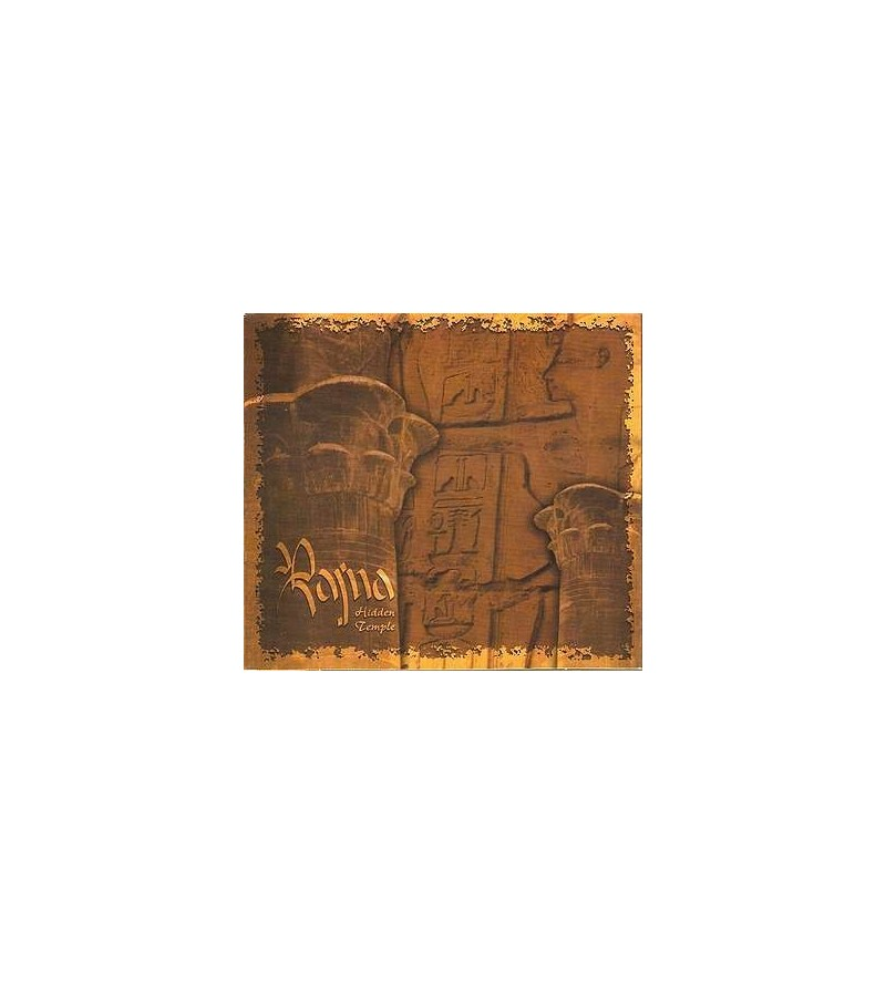 Hidden temple (2 CD)