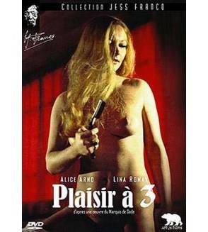 Plaisir à 3 (DVD)