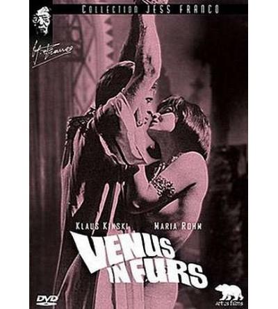 Venus in furs (DVD)