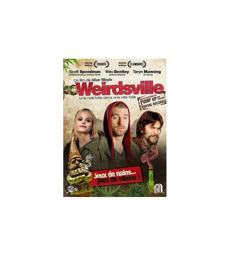 Weirdsville (DVD)