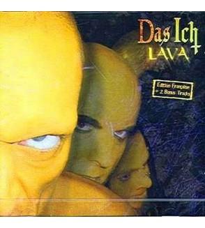 Lava (CD)