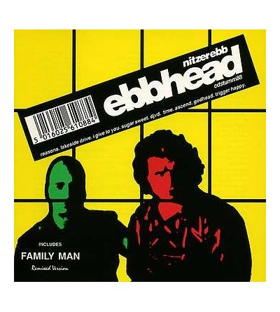 Ebbhead (CD)