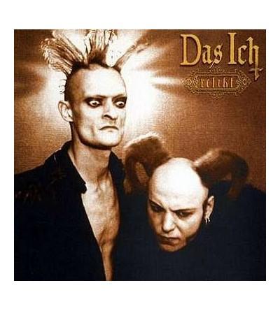 Relikt (CD)