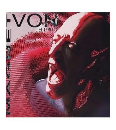 El grito (CD)
