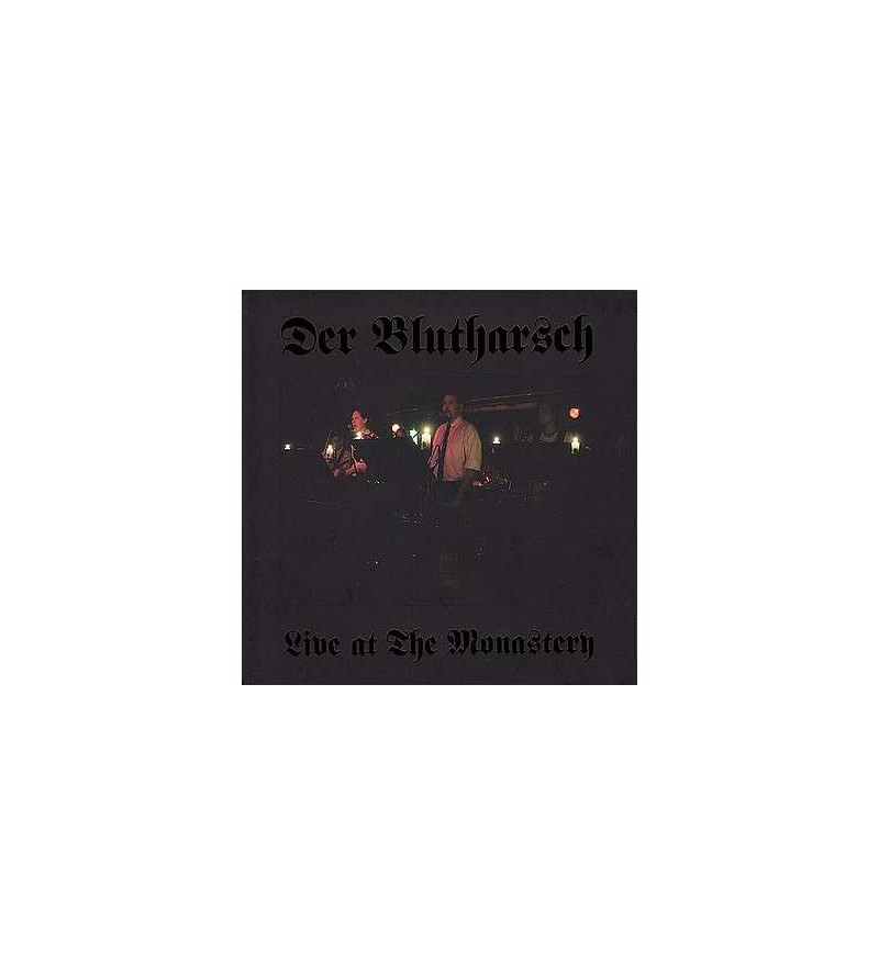 Live at the monastery (CD)