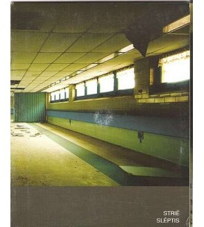Sléptis (CD)