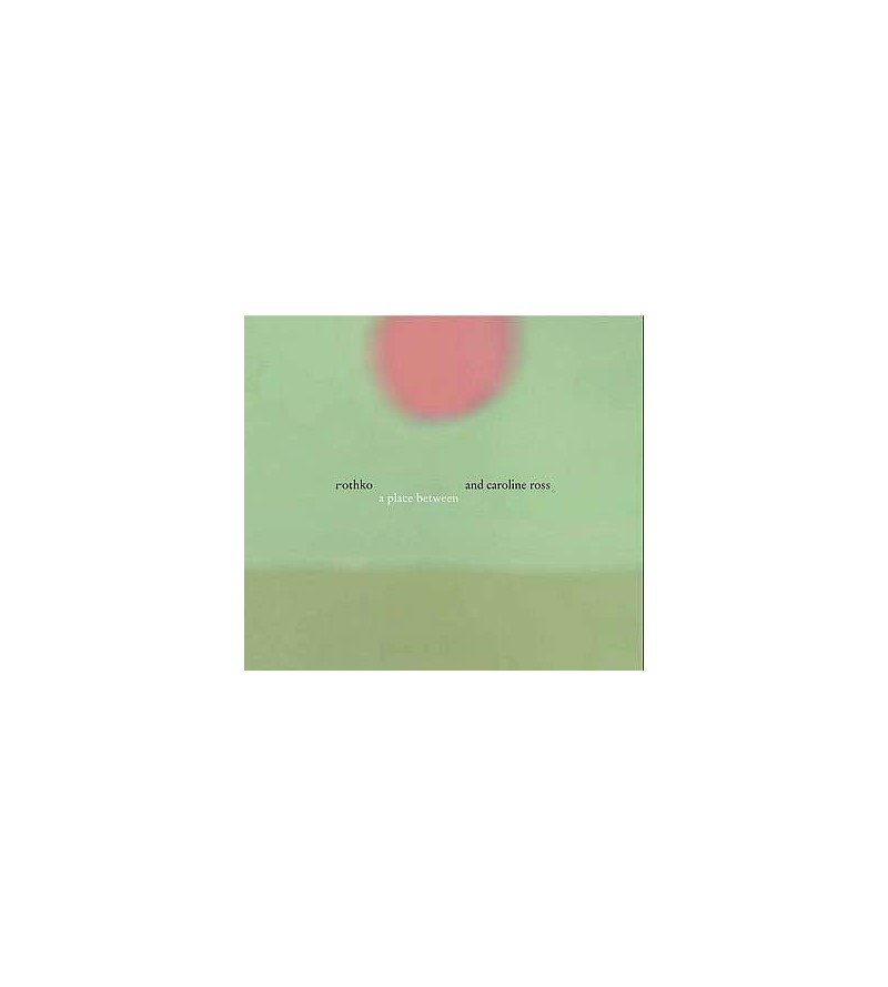 A place between (CD)