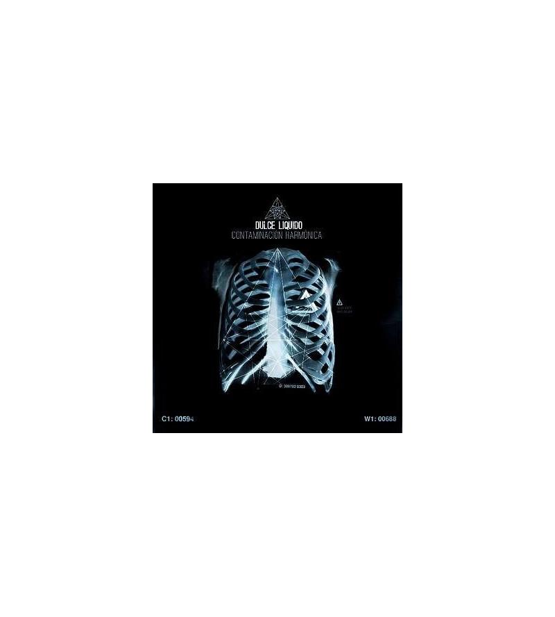 Contaminacion armonica (2 CD)