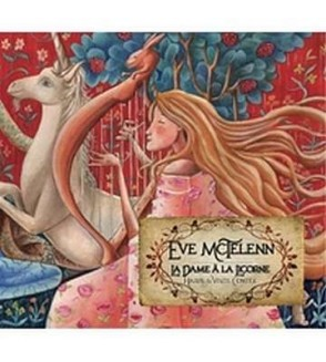 La Dame à la Licorne (Ltd edition CD)