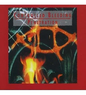 Penetration (Ltd edition CD)