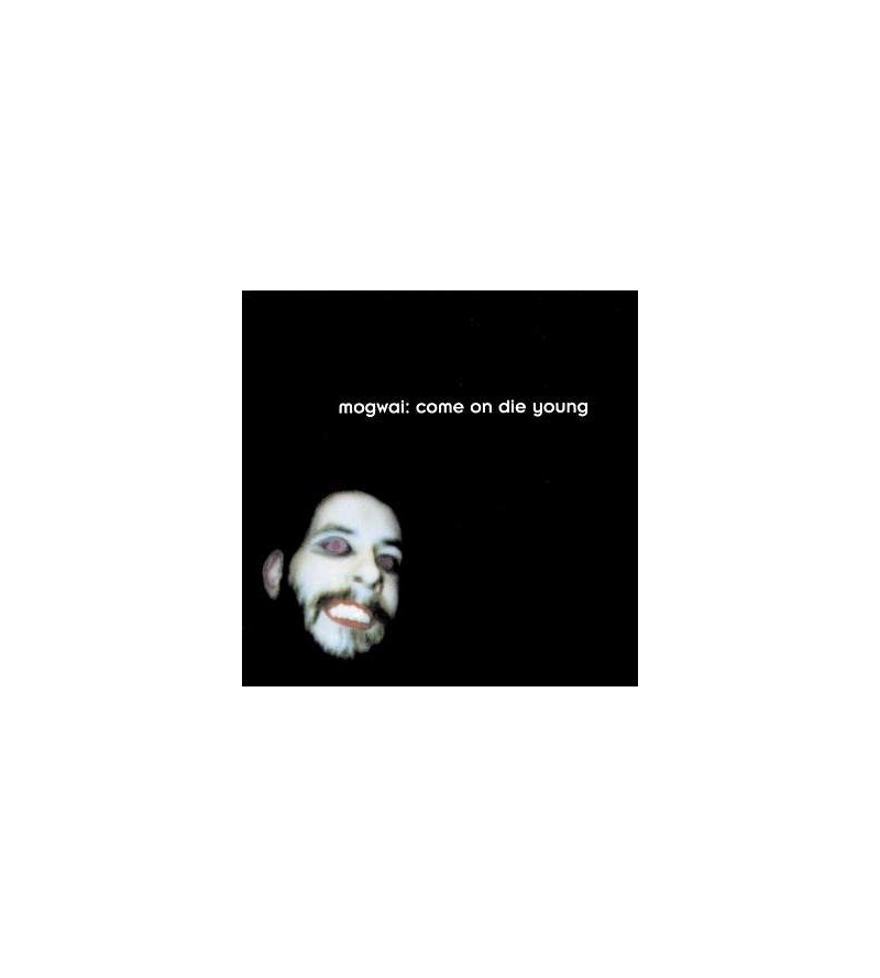 Come on die young (CD)