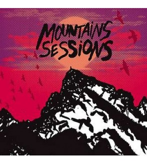 Mountains sessions (2 X 12'' vinyl)